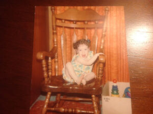 Want to buy my rocking chair back