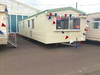 Static Caravan Clacton-on-Sea Essex 3 Bedrooms 8 Berth Atlas Mirage Super 2003