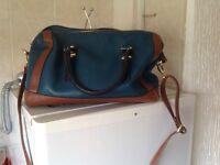 Clarks handbag