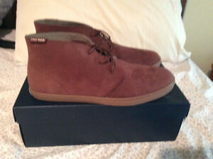 COLE HAAN Chuka Shoes Brand New