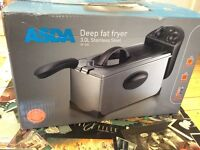 Brand new deep fat fryer never used!