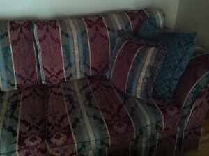 Beautiful Contemporary Sofa