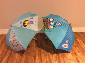 Dora and Thomas Umbrellas