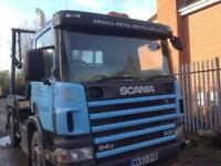 Scania 94D 230
