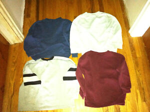 Boys size 7/8(small) sweat top clothes package Kingston Kingston Area image 3
