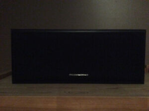 SPEAKERS-4 DIFFERENT SET/ AUPARLEURS-4 DIFFERENT SYSTEM