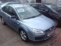 Ford Focus 1.6 auto 2005MY LX