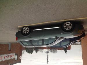 2002 Audi Allroad SUV, Crossover