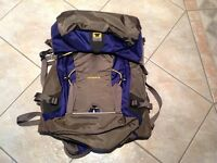 Mountain smith outback backpack (new)