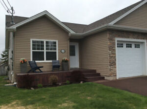 Semi-Detached Home - 145 McQueen, Shediac, N.B., E4P 2H6