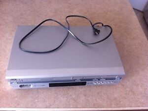 DVD-VCR player for sale