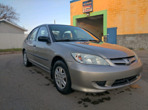 *** MOVING AWAY SOON *** MUST GO ASAP *** 2004 Honda Civic Auto*