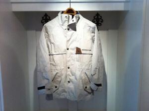 Mountain Horse rain jacket