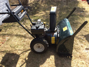 Yardworks 10.5 HP 29""