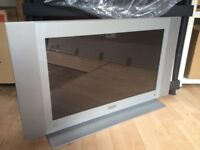 THOMSON SCENIUM LCD FLAT SCREEN TV television (can be wall mounted) - Excellent condition