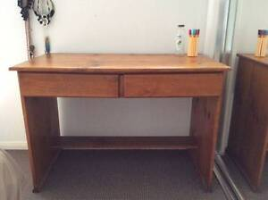 Moving sale!! Real wooden desk Moore Park Inner Sydney Preview