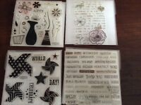 Ctmh stamps for scrapbooking
