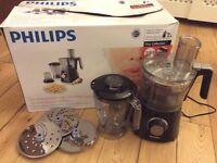 Phillips Viva Collection HR7762 Food Processor