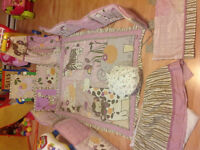Baby comforter and more