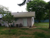 $900/2 br - 850 sq ft - Detached House For Rent