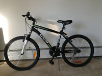 16 inch CCM Mountain Bike