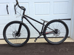 Norco two50 DIRT-JUMP
