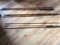 Split Cane Fishing Rods for sale