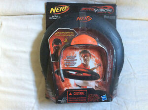 Nerf FireVision Sports Flyer Disc $15
