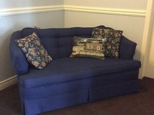 Love Seat (Recovered)