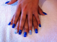 Gel Nail Fill $47! New Set $63!