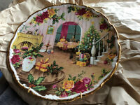 Old Country Rose China best offer