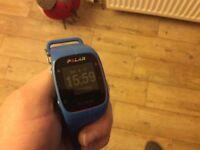 Polar M400 GPS multi sport watch