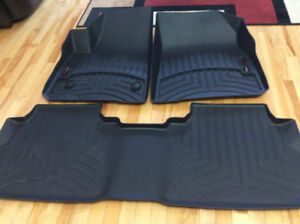 XT5 Cadillac weather tech liner front & back