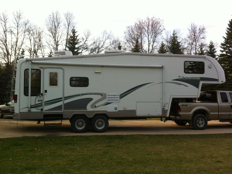 Perfect Open Range 427 BHS  Travel Trailers Campers  Winnipeg  Kijiji
