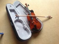 Violin ideal for starting