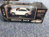 Remote Control BMW M3 ***BRAND NEW***