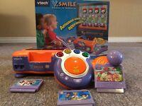 Console de jeux Vsmile de Vtech