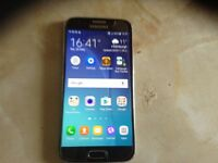 Samsung s6 sim free