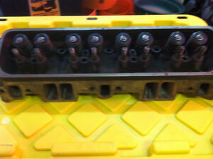 L98 Corvette heads