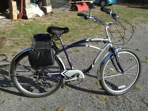 MOTORIZED BIKE. (Peterborough area)