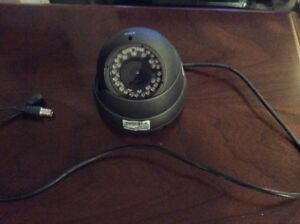 Color ir ccd camera model svd955h