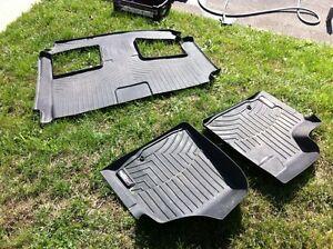 Weathertech digital fit mats