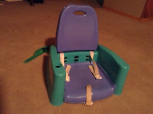 Child Booster Chair