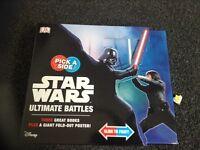 Star Wars 3 books