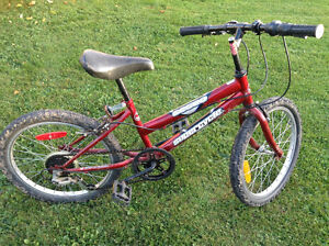 Supercycle in very good condition