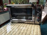 Freestanding Dualit Oven/Grill
