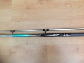 FISHING RODS FOR SALE (Maver, Daiwa, Shakespeare and Ron Thompson) from £10