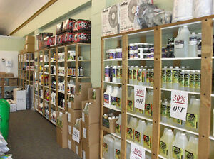 Selling Organic and Hydroponic Gardening Suppies & Equipment Peterborough Peterborough Area image 1