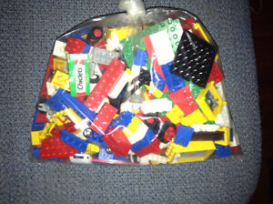 Large collection of mixed Lego for sale London Ontario image 1