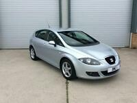 2007 Seat Leon 2.0 FSI Reference Sport 5dr